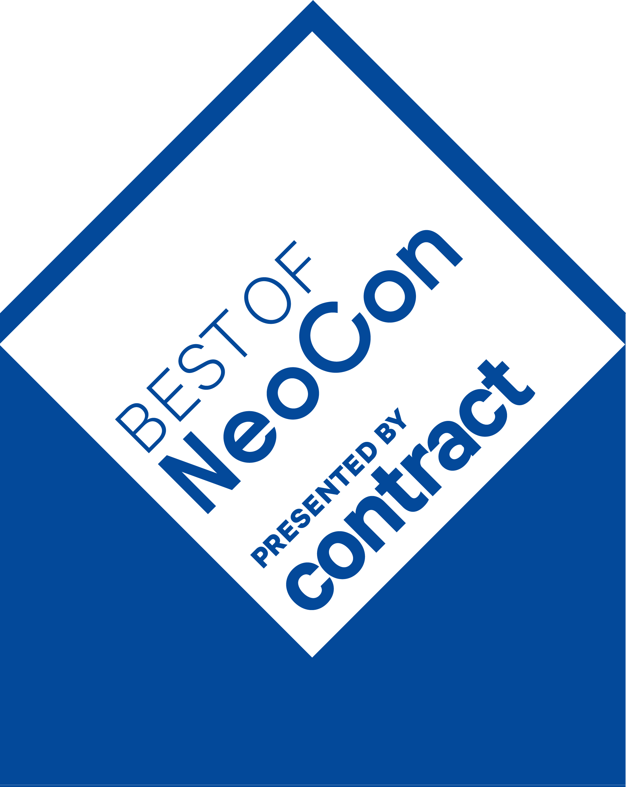 Best of NeoCon 2019 award logo