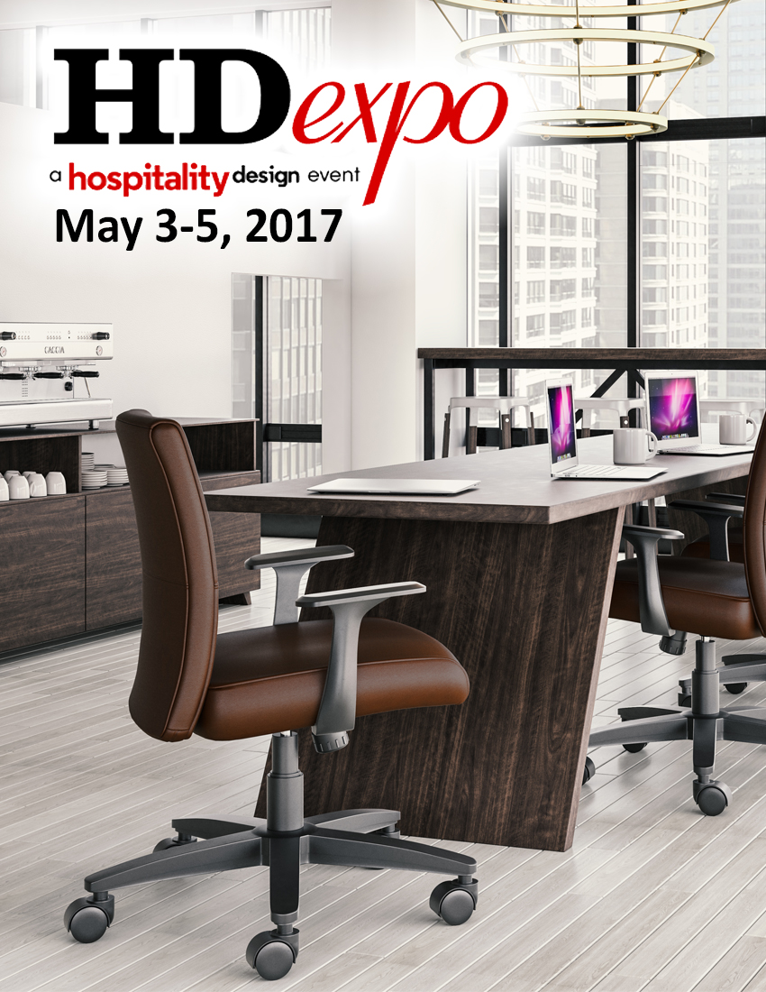 The hd expo is the premier trade show for the hospitality industry including inspiration illuminating exibits accredited continuing educational training
