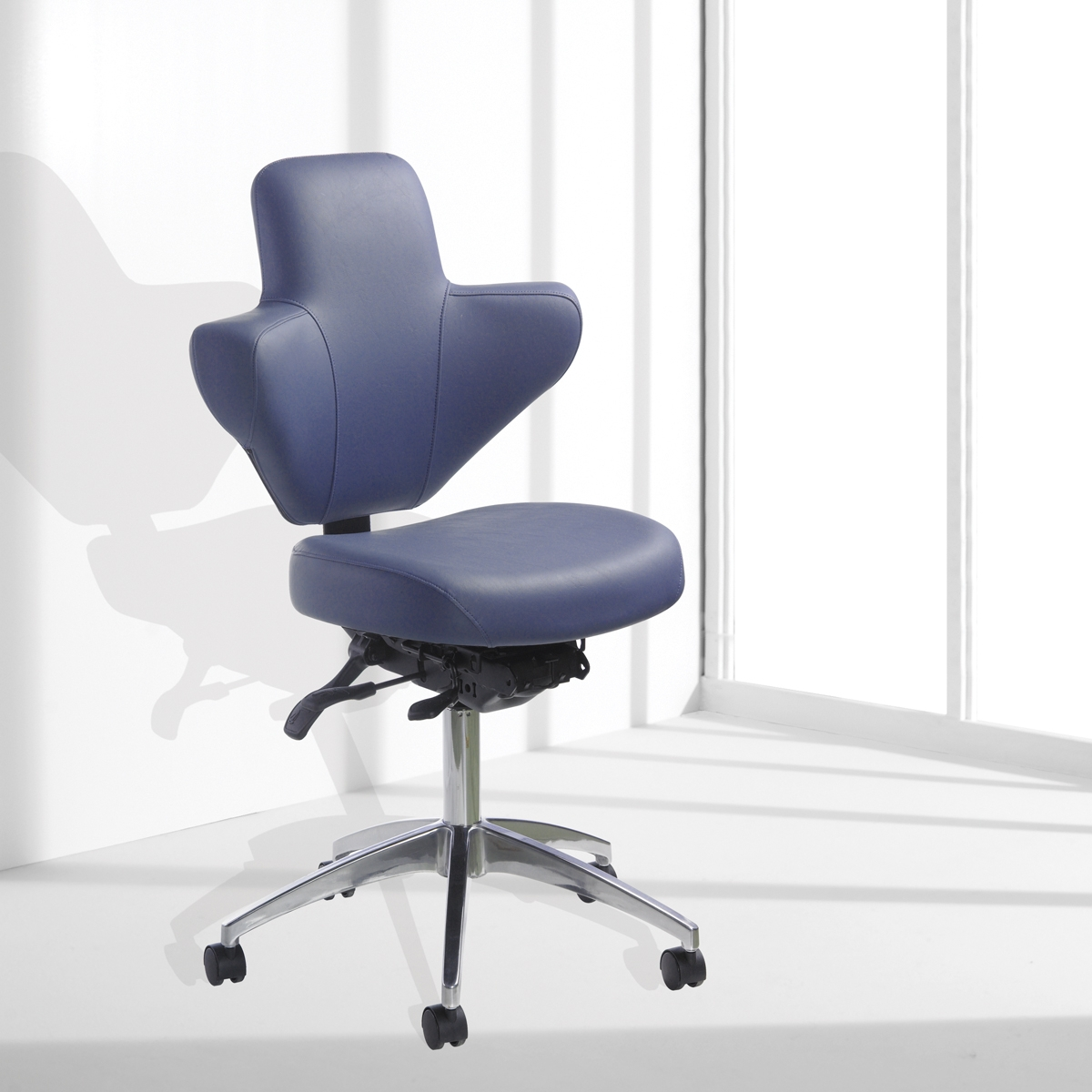 Surgeon Console Nightingale Chairs