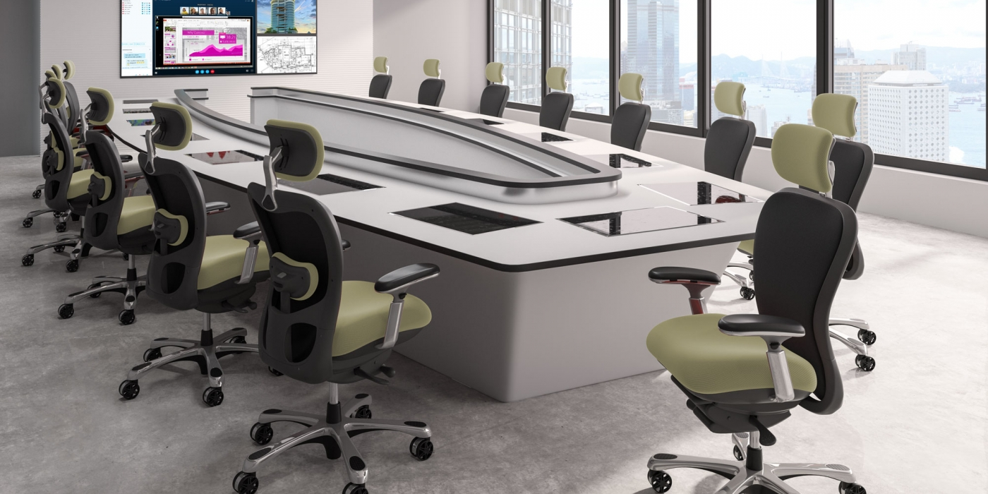 Cxo Nightingale Chairs